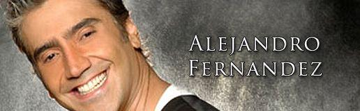 Alejandro Fernandez Concert Vegas