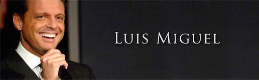 Luis Miguel Concert Vegas