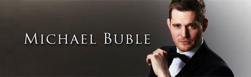 Michael Buble Concert Vegas