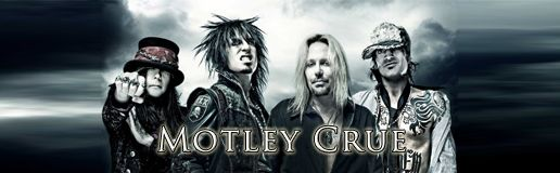 Motley Crue Concert Vegas