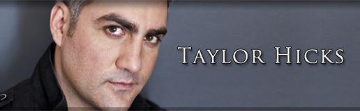 Taylor Hicks Concert Vegas