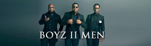 Boyz 2 Men Concert Vegas