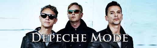 Depeche Mode Concert Vegas