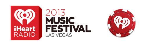 iHeart Radio Music Festival Las Vegas 2013