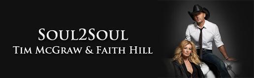 Soul2Soul Concert Vegas