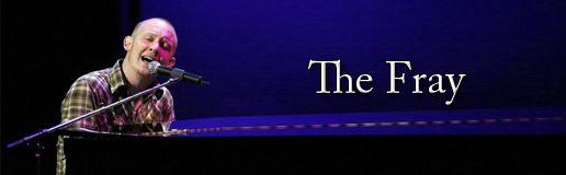 The Fray Vegas Concert