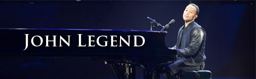 John Legend Vegas Concert