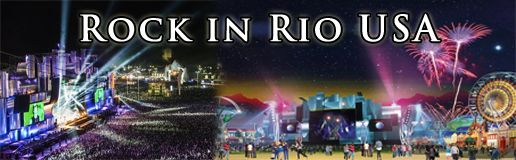 Rock In Rio USA Vegas 2015